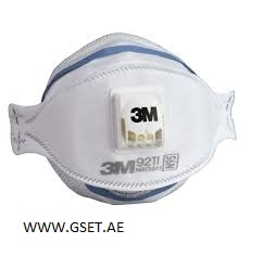 Dust Us Mask Charcoal 971-4-229-3533 8247r95 Safety 3m™ Call